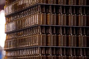palete garrafas